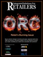 ORC: Retail's Burning Issue