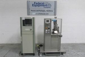 Used Korsch 10 Station Tablet Press
