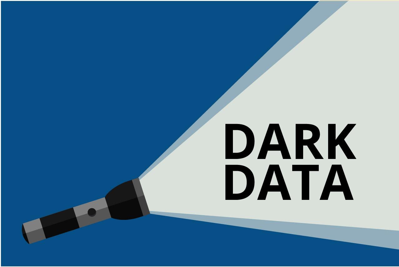 The Various Shades Of Dark Data