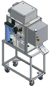 Semi-Automated Packet Dispenser: APA-500