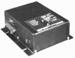 AC Source Battery Chargers BCA310 Series