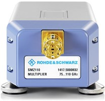 R&S SMZ Frequency Multiplier