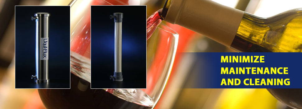 Microfiltration Performance That Maintains Wine Quality