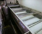 Folded Flow® Dissolved Air Flotation Separator