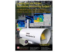 Substation Monitoring System