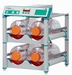 Cell Culture Roller Flask System - CELLROLL
