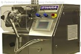 Used O'Hara Benchtop Pharma Coating Pan