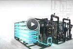 High Efficiency Water Treatment in Industrial Reverse Osmosis
