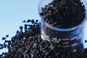 LoRise Oxidation Resistant Activated Carbons