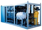 UAT Membrane Filtration Systems