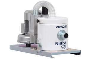 Pharmaceutical Industrial Vacuum -  White Line Series