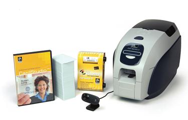 Zebra QuikCard Solutions Bundles