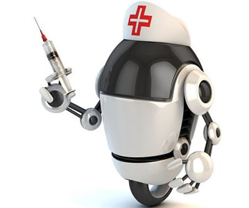 Johnson & Johnson Robots To Assist In Surgery
