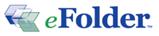 eFolder logo