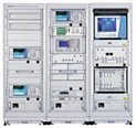 ME7873F/ME7874F: W-CDMA TRX/Performance Test System/W-CDMA RRM Test System