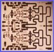 13-16 GHz GaN Power Amplifier: APN226