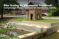 Pilot Testing For Stormwater Treatment