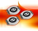 Low-Profile Surface-Mount Inductor: Model DR331-5