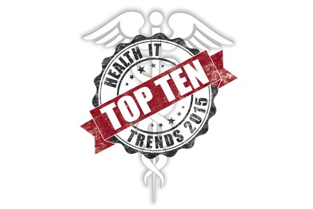 Top 10 Health IT Trends 2015
