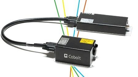 Industrial Grade Mid-IR Laser Source: Cobolt Odin™