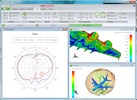 3D Electromagnetic Simulation Software Tool