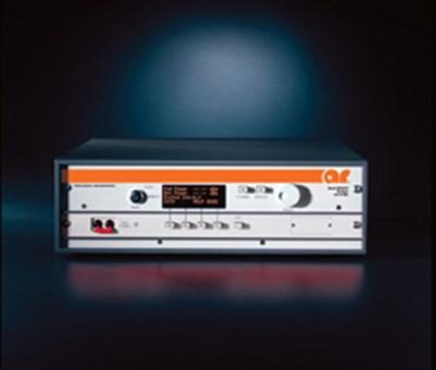 2000TP2G8B: 2000 Watt Pulse only, 2.5 - 7.5 GHz Broadband TWT Amplifier