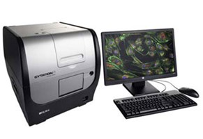 Cytation3 Cell Imaging Multi-Mode Reader