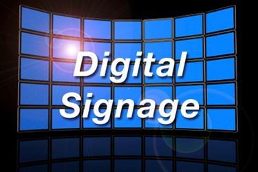 Digital Signage In Manufacturing