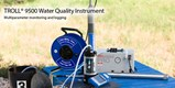 TROLL 9500 Water Quality  Instrument