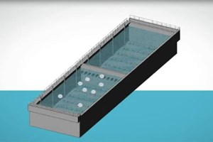 Video: Integrated Fixed-Film Activated Sludge (IFAS) From Headworks BIO