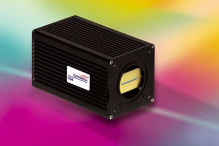 Digital Linescan Camera For High Speed, High Resolution Applications