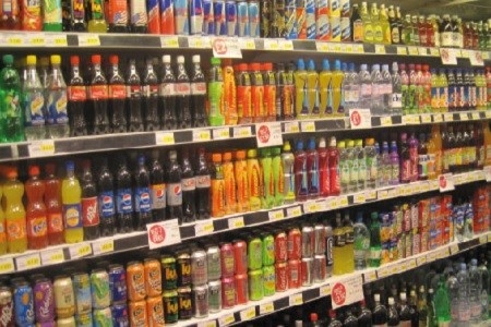 Which Beverage Will Be The Most-Consumed Packaged Drink By 2016?