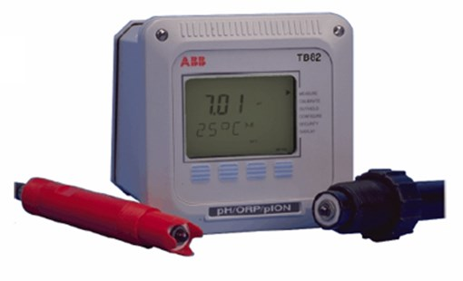 Model TB82PH Series - Two-Wire pH, ORP, plon Transmitters