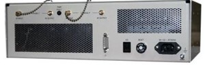 Broadband RF Power Amplifier: 5 MHz to 1000 MHz