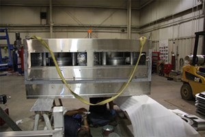 Pharmaceutical Portable Cleanrooms