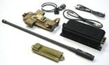 30 MHz To 512 MHz, 20 Watt CW RF Booster Amplifier: KMW1031KT