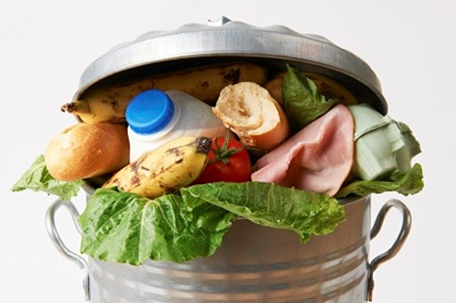 Reducing Food Waste Requires Thinking Outside The Box