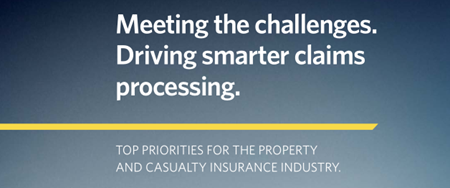 Meeting The Challenges: Driving Smarter Claims Processing