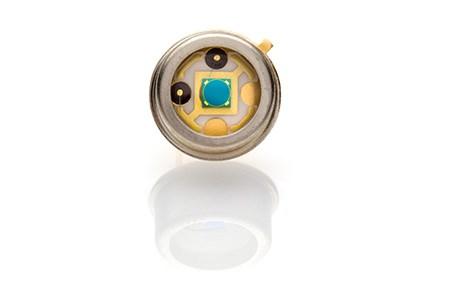 Large Area InGaAs PIN Photodiodes (Series i/ix)