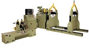 HD-26/18.1Repair Shop Balancing System