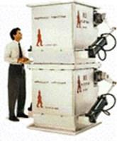 Double Flap Airlock Valves- H series