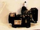 Commpac Generator Sets