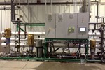 Closed Circuit Desalination Technology Provides Steel Manufacturer ROI In Less Than 60 Days