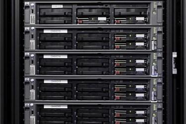 SMB NAS Vs Server