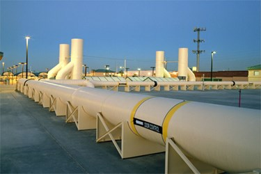 Louisiana Wastewater Treatment Facility Benefits From Siemens Product Support