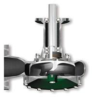 Vertical Wet Well Centrifugal Chopper Pump