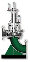 Vertical Dry Pit  Centrifugal Chopper Pump