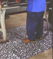 NSC Product - Industrial Rug