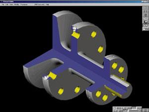 Virtual gibbs lathe ccuart Choice Image