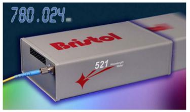 Low-Cost Laser Wavelength Meter